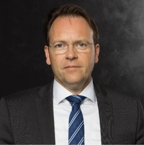 Neuer General Manager bei Midea