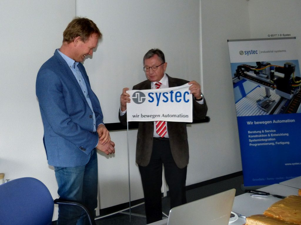 (Bild: Systec Elektronik & Software GmbH)