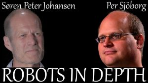 Robots in Depth: Manager Søren Peter Johansen