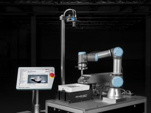 Integration mit UR-Cobots