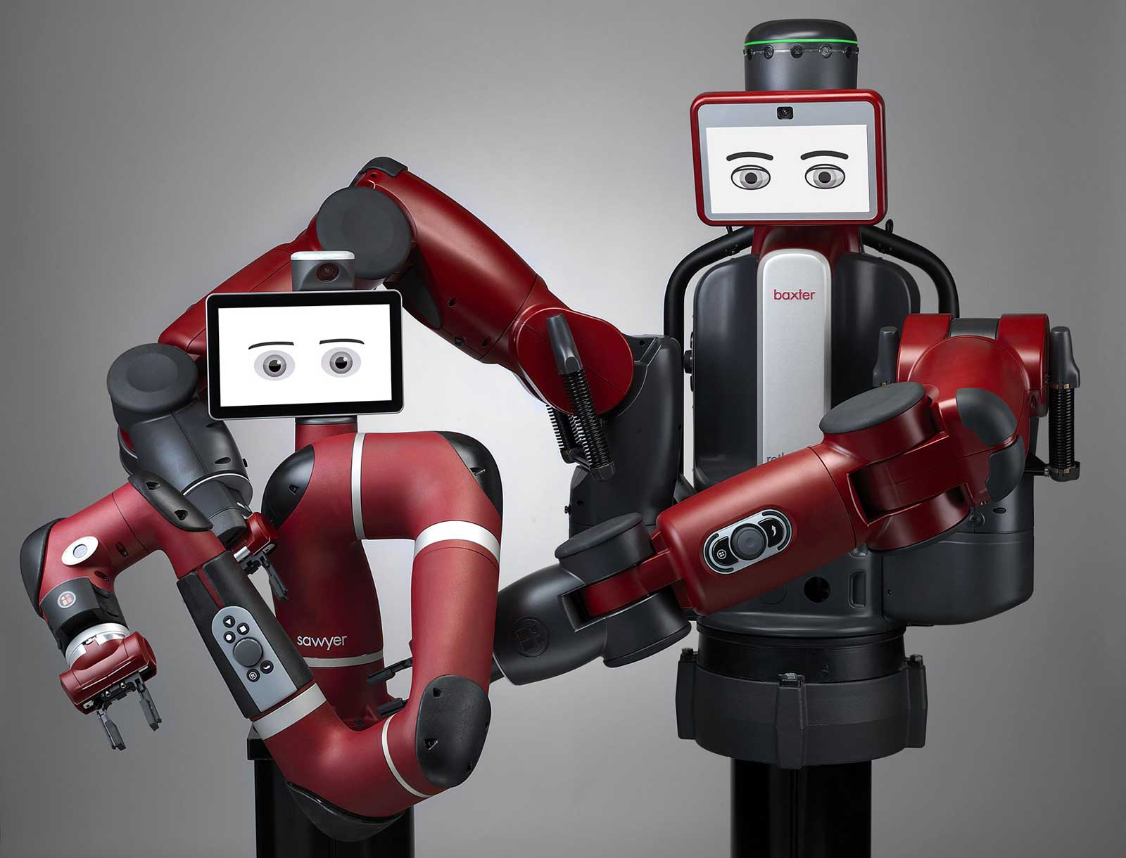 (Bild: Rethink Robotics, Inc.)