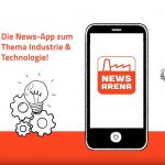 INA – INDUSTRIAL NEWS ARENA