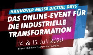 Hannover Messe Digital Days