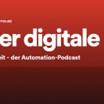 SPS-MAGAZIN: Neuer Podcast!